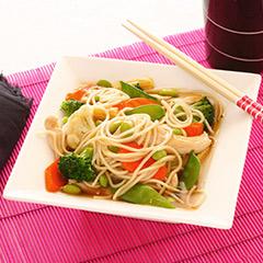 طريقة عمل اكلات صينيه حلوه 2012 بالصور , خطوات تحضير اشهر الاطباق الصينيه 2012